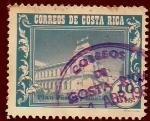 Sellos del Mundo : America : Costa_Rica : Plan Social