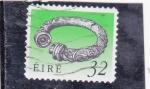 Stamps : Europe : Ireland :  artesania