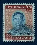 Sellos de Asia - Tailandia -  Prinsipe heredero