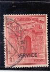 Sellos de Asia - Pakistán -  portal-SERVICE
