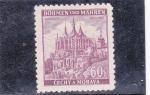 Sellos de Europa - Alemania -  protectorado de Bohemia y Moravia