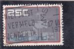 Sellos de Europa - Holanda -  ilustracion
