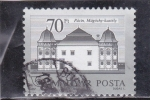 Stamps Hungary -  Pácin-Magóchy-Kastély