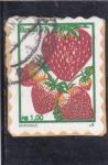 Stamps Brazil -  F R E S A S