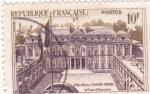 Sellos del Mundo : Europa : Francia : Palacio Elíseo- París