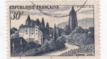 Stamps : Europe : France :  panorámica de Arbois
