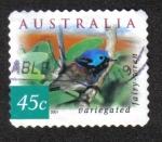 Sellos del Mundo : Oceania : Australia : Fauna