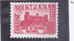 Sellos del Mundo : Europa : España :  Junta de Defensa Nacional ((27)