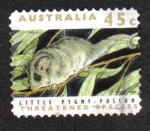 Sellos del Mundo : Oceania : Australia : Especies amenazadas