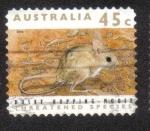 Sellos de Oceania - Australia -  Especies amenazadas