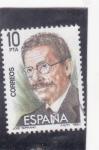 Sellos de Europa - España -  José Serrano (27)