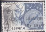 Stamps Spain -  Al-Zargali (27)