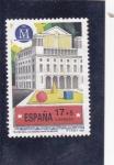 Stamps Spain -  Teatro Nacional de Madrid (27)