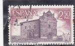 Stamps Spain -  año santo compostelano-Villafranca del Bierzo (27)