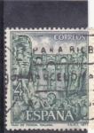 Stamps : Europe : Spain :  Tajo de Ronda (27)