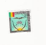Stamps Africa - Mali -  OFFICIEL