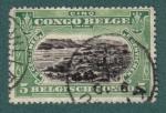 Stamps Democratic Republic of the Congo -  Símbolos Patrios, Congo Belga