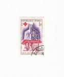 Stamps Africa - Mali -  LUCHA CONTRA LA TUBERCULOSIS