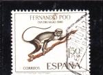 Sellos del Mundo : Europa : España :  mono- día del sello 1966