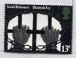 Stamps United Kingdom -  Reforma social