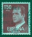Sellos de Europa - España -  Juan Carlos
