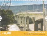 de Europa - Portugal -  puente de Amizade