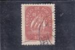 de Europa - Portugal -  carabela