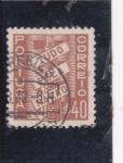 Stamps Portugal -  otros