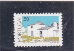 Sellos de Europa - Portugal -  Casa Saloia- Estremadura