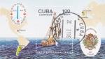 Sellos de America - Cuba -  ESPAMER-81 BUENOS AIRES
