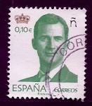 Sellos de Europa - España -  Felipe    VI