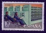 Sellos del Mundo : Europa : España :  Mecanizacion postal