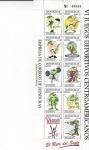 Stamps : Asia : Honduras :  VI JUEGOS CENTROAMERICANOS