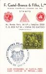 Stamps : Europe : Portugal :  MUESTRA FILATÉLICA