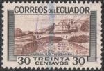 Sellos de America - Ecuador -  Ecuador