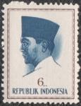 Sellos de Asia - Indonesia -  Indonesia