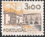 Sellos del Mundo : Europa : Portugal : Misericordia. V. do Castelo