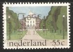 Stamps Netherlands -  Casa