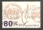 Sellos de Europa - Holanda -  Revista notarial 1843-1993