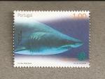 Stamps Portugal -  Oceanario de Lisboa