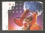Sellos del Mundo : Europa : Holanda : Marionetas