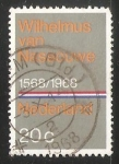 Sellos de Europa - Holanda -  Himno nacional