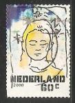 Sellos de Europa - Holanda -  Navidad