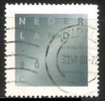 Sellos de Europa - Holanda -  Sello autoadh