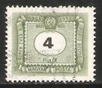 Sellos de Europa - Hungría -  Porto 1903 1953