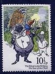 Stamps : Europe : United_Kingdom :  Dibujos Animados