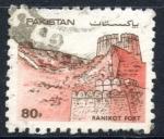 Stamps : Asia : Pakistan :  PAKISTAN_SCOTT 620.01 FUERTE RANIKOT. $0.20