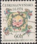 Sellos de Europa - Checoslovaquia -  Checoslovaquia
