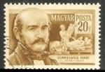 Stamps Hungary -  Ignác Semmelweis