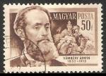 Sellos de Europa - Hungría -  Ármin Vámbéry (1832-1913)